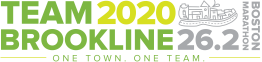 Team Brookline Logo