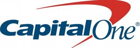 Capital One Full Color logo (digital)